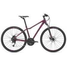 Liv/Giant Rove 2 Disc Women's All Terrain Hybrid Bike ...