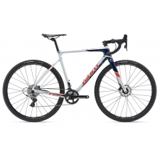 Giant TCX Advanced Pro 2 Carbon Cyclocross Bike 2019