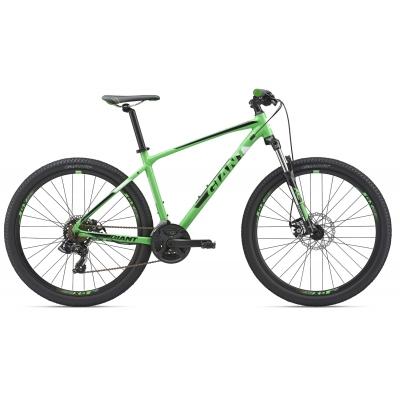 Giant ATX 2 Mountain Bike, Flash Green 2019