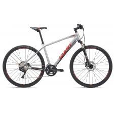 Giant Roam 1 Disc all Terrain Hybrid Bike 2019