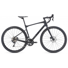 Giant Revolt Advanced 0 Carbon Gravel and Adventure Bi...