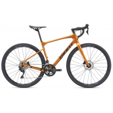 Giant Revolt Advanced 2 Carbon Gravel and Adventure Bi...