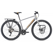 Giant ToughRoad SLR 1 Flatbar Gravel and Adventure Bik...