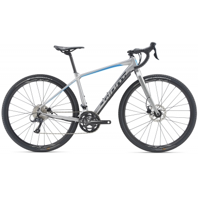 Giant ToughRoad SLR GX 2 Gravel and Adventure Bike 2019