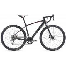 Giant ToughRoad SLR GX 3 Drop Bar Gravel and Touring B...