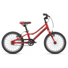 Giant ARX 16 Light Weight Kid's Bike, Red 2019
