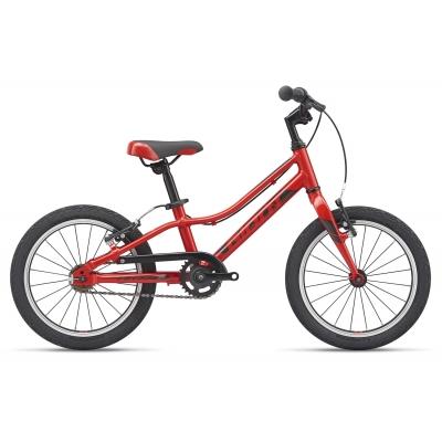 Giant ARX 16 Light Weight Kid's Bike, Red 2019