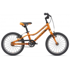Giant ARX 16 Light Weight Kid's Bike, Orange 2019