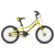 Giant ARX 16 Light Weight Kid's Bike, Yellow 2019
