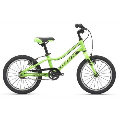 Giant ARX 16 Light Weight Kid's Bike, Green 2019