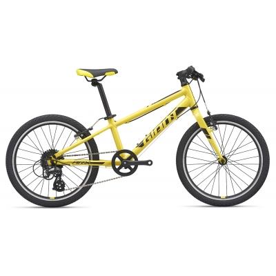 Giant ARX 20 Light Weight Kid's Bike, Yellow 2019