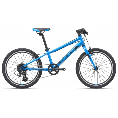 Giant ARX 20 Light Weight Kid's Bike, Blue 2019