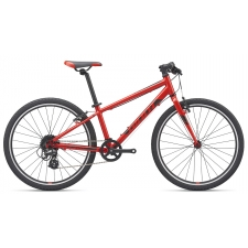 Giant ARX 24 Light Weight Kid's Bike, Red 2019
