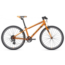 Giant ARX 24 Light Weight Kid's Bike, Orange 2019