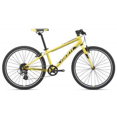 Giant ARX 24 Light Weight Kid's Bike, Yellow 2019