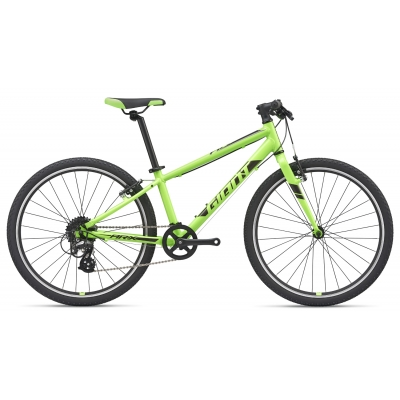 Giant ARX 24 Light Weight Kid's Bike, Green 2019