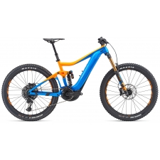 Giant Trance SX E+ 0 Pro Electric Mountain Bike 2019