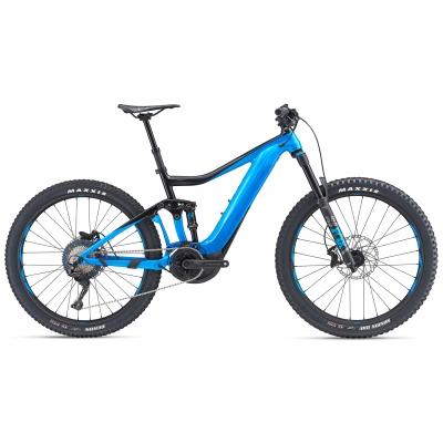Giant Trance E+ 2 Pro Electric Mountain Bike 2019