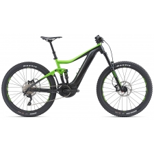 Giant Trance E+ 3 Pro Electric Mountain Bike 2019