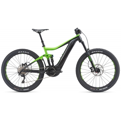 Giant Trance E+ 3 Pro Electric Mountain Bike 2019
