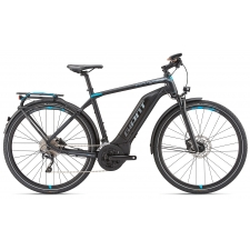 Giant Explore E+ 1 All Terrain Electric Hybrid Bike 20...
