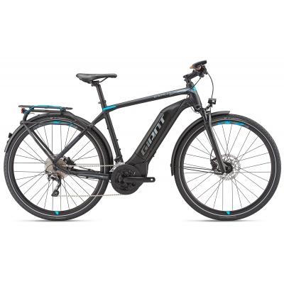 Giant Explore E+ 1 All Terrain Electric Hybrid Bike 2019
