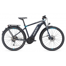 Giant Explore E+ 2 All Terrain Electric Hybrid Bike 20...