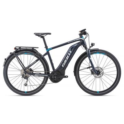 Giant Explore E+ 2 All Terrain Electric Hybrid Bike 2019