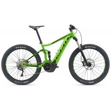Giant Stance E+ 2 Electric Mountain Bike 2019