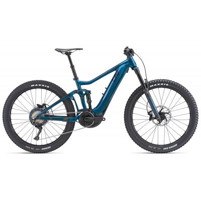 Liv/Giant Intrigue E+ 1 Pro Women's Electric Mountain Bike 2019