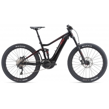 Liv/Giant Intrigue E+ 2 Pro Women's Electric Mountain ...