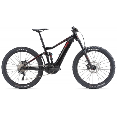 Liv Intrigue E+ 2 Pro Women's Electric Mountain Bike 2019