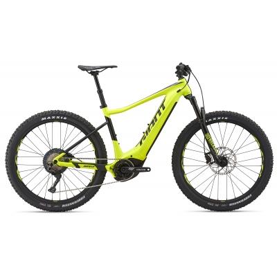 Giant Fathom E+ 1 Pro Electric Mountain Bike 2019