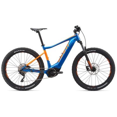 Giant Fathom E+ 2 Pro Electric Mountain Bike 2019