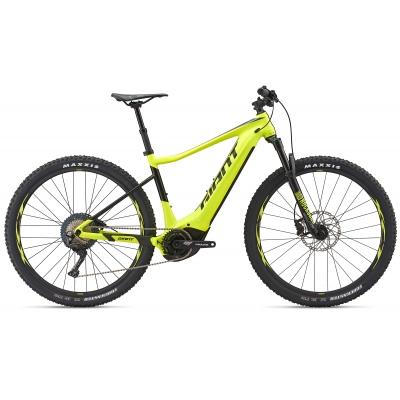 Giant Fathom E+ 1 Pro 29er Electric Mountain Bike 2019