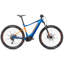 Giant Fathom E+ 2 Pro 29er Electric Mountain Bike 2019