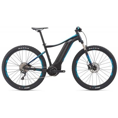 Giant Fathom E+ 2 Electric Mountain Bike 2019