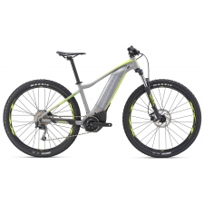 Giant Fathom E+ 3 29er Electric Mountain Bike 2019