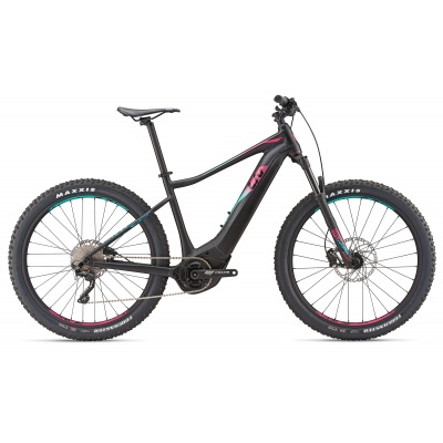 Liv/Giant Vall-E+ 1 Pro Women's Electric Mountain Bike 2019