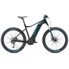 Liv/Giant Vall-E+ 2 Women's Electric Mountain Bike 2019
