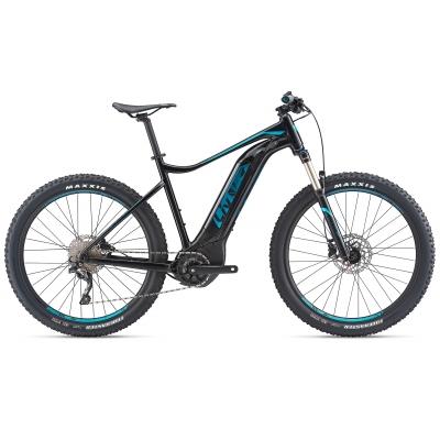 Liv/Giant Vall-E+ 2 Women's Electric Mountain Bike 2019