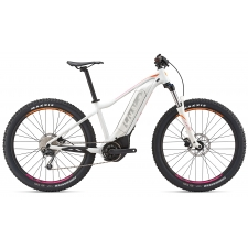 Liv/Giant Vall-E+ 3 Women's Electric Mountain Bike 2019