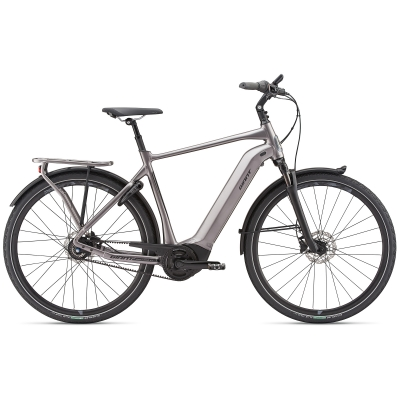 Giant DailyTour E+ 1 Electric Bike 2019