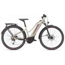 Liv/Giant Amiti E+ 1 Women's All Terrain Electric Hybr...