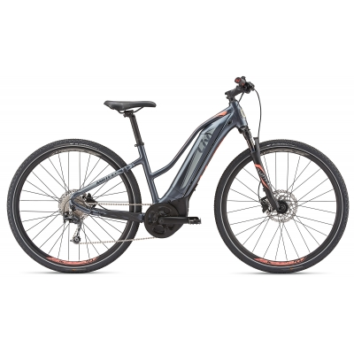 Liv Amiti E+ 2 Women's All Terrain Electric Hybrid Bike 2019