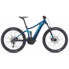 Liv/Giant Embolden E+ 1 Women's Electric Mountain Bike...