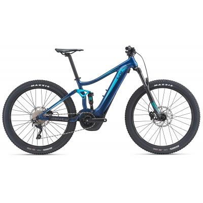 Liv/Giant Embolden E+ 1 Women's Electric Mountain Bike 2019