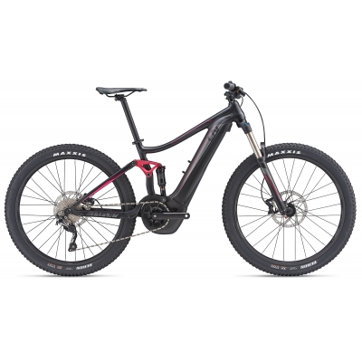 Liv Embolden E+ 2 Women's Electric Mountain Bike 2019