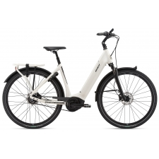Giant DailyTour E+ 1 Low Step Thru Electric Bike 2019