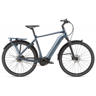 Giant DailyTour E+ 2 Electric Bike 2020